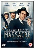 Nuovo The St Valentines Day Massacre DVD (SPAL001)