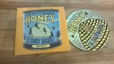 CD POP THE DANDY Warhol-all the money or Honey (1 Song) Promo EMI CAPITOL CB