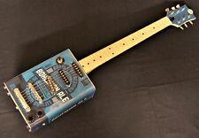 Bohemian Ale Guitar - 3 single coils - (slight damage)