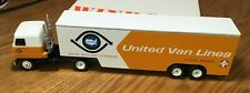 Winross Mack MH600 United Van Lines - St Louis Tractor/Trailer 1/64
