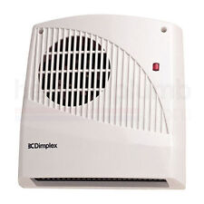 Dimplex FX20V Bathroom Downflow Fan Heater Blower - 2kW