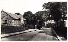 Illingworth near Halifax. Beechwood Road 202 by Walter Scott. Municipal Library.