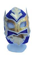 WWE Sin Cara Purple Wrestling Masks Lucha Dragons Kids Adults