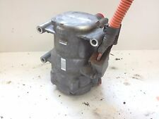 04 05 06 09 PRIUS AC COMPRESSOR OEM GENUINE A/C AIR CONDITIONER PUMP  6 MO WARRN