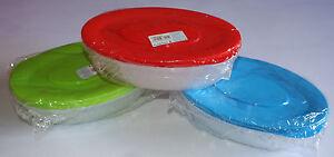Aufbewahrungsdose, Frischhaltedose Vorratsdose Gefrierdose 2tlg. Oval