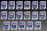 Hot Wheels Mattel Collection 1999 - 2001 Die Cast 1:64 Bitte Auswählen! NEU OVP