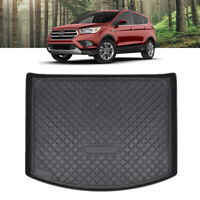 Heavy Duty Cargo Rubber Mat Boot Liner Luggage Tray Fits Ford Escape 2016-2019