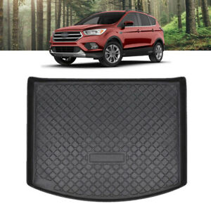 Heavy Duty Cargo Rubber Mat Boot Liner Luggage Tray Fits Ford Escape 2016-2021