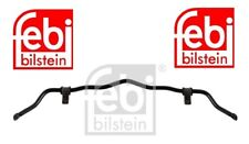 Bilstein Alfa Romeo 147 159 GT Front Anti Roll Sway Bar Stabiliser Kit + Bush OE
