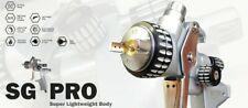 SGPRO HVLP Professional Gravity Spray Gun 1.3 WTPTools Free Shipping  NO SATA