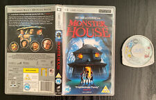 Monster House (PSP UMD Movie)