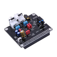 PCM5122 HIFI DAC Audio Sound Card Module I2S interface fr Raspberry Pi 2 B+