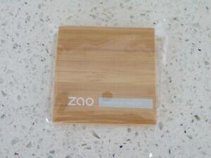 Zao Duo Bamboo Box High-quality eye shadow case
