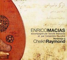 Enrico Macias - Hommage a Cheik Raymond [New CD]
