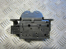 HOLDEN COMMODORE VE STATION WAGON TAILGATE LOCK ACTUATOR