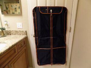 Vintage Jaquar , Garmet Bag,