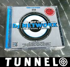BEST OF DJ NETWORX • THE REVIVAL EDITION • 2CD COMPILER