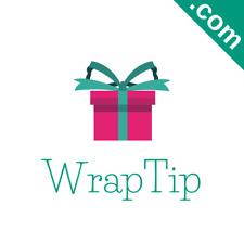 WRAPTIP.com 7 Letter Short  Catchy Brandable Premium Domain Name for Sale