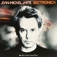Jean-Michel Jarre - Electronica 1: The Time Machine (2LP Vinyl) Aero Productions