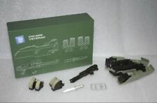 New DR. WU DW-M06 Veteran Upgrade Kit for Transformers Movie Hound In Stock