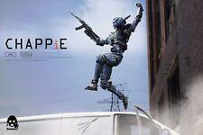1/6 TZ-CP-001 CHAPPIE