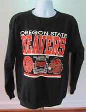 Oregon State University Beavers Team Sweatshirt Crewneck Sz XL