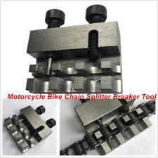 Heavy Duty Motorcycle Bikes Chain Splitter Breaker Tool No.40 41 420 Chain Pins