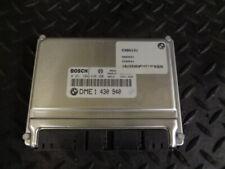 2000 BMW 3 SERIES 316i SE 4DR ENGINE ECU DME1430940 / 0261204420