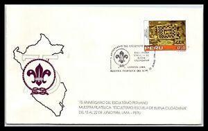 GP GOLDPATH: PERU COVER 1986 _CV573_P23