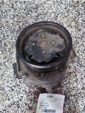 Air Conditioning, Ac, A/C Compressor 2011 Touareg Sku#2432420