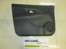 TOYOTA URBAN CRUISER 1.4 D 6M 4WD 66KW (2009) RICAMBIO PANNELLO PORTA ANTERIORE