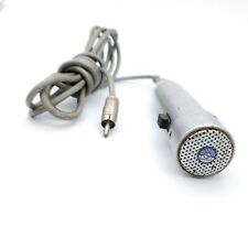 Shure Brothers Crystal Mic Microphone Little Walter Slim X 777s Harp Vintage 50s