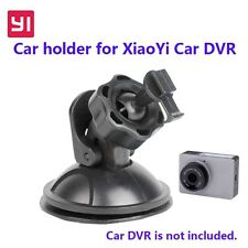 Suction Cup Holder Stand Mount PC Bracket For Xiaomi Yi Smart Car Camera & G1WH