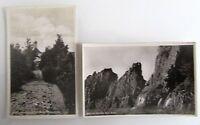 2x alte Postkarten VIECHTACH Bayern Niederbayern Bayrischer Wald ~1930/40