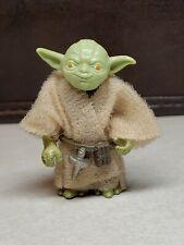 Vintage Star Wars Figures - Yoda