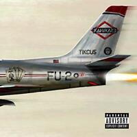 Eminem - Kamikaze [VINYL]