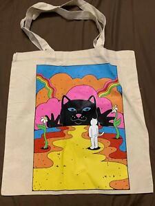 RIPNDIP Tote Bag  Cotton Bag