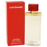 Arden Beauty by Elizabeth Arden 3.4 oz EDP Perfume for Women New In Box