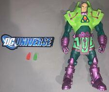 """DC Universe Classics Superheroes Superman Series Lex Luthor Mech Suit Figure 6"""""""