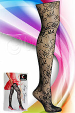 Pantyhose Tights One Size Stockings Sexy Black High Quality Fashion Design 21302
