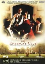 The Emperor's Club (DVD, 2003)