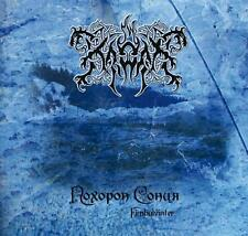Kroda - Fimbulvinter DIGI-CD,Ukraine Pagan Black Metal