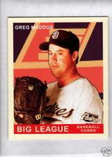 2007 Upper Deck Goudey Greg Maddux