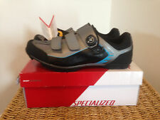 Specialized Comp Mtb Cross Country Mountain Bike Shoes Size EU 44, Cycling