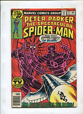 THE SPECTACULAR SPIDER-MAN #27 (7.0) 1ST FRANK MILLER DAREDEVIL! KEY!