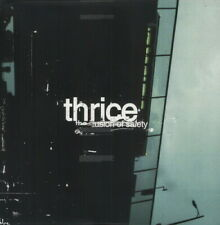 The Illusion of Safety by Thrice (Vinyl, Feb-2002, Hopeless Records)***NEW***