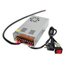 12V 29A Regulated DC Power Supply for Prusa I3 Mendal 3D Printer suitable CCTV