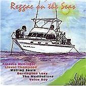 Reggae, Ska & Dub Music Various Music CDs