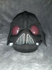 "Star Wars Angry Birds DARTH VADER 10"" Pig Plush Toy"