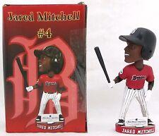 Birmingham Barons Jared Mitchell Bobblehead SGA White Sox MLB Bobble Head #4